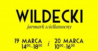 Wildecki Jarmark Wielkanocny