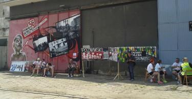 Graffiti harcerzy